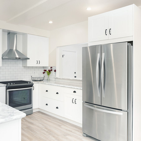 Don't Replace Your Home's Appliances — Repair Them
