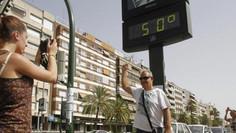 Olas de calor: ¿Quiénes podrían estar en riesgo?