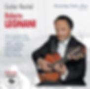 ELEG 9027 CD, Roberto Legnani