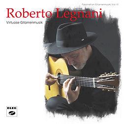 CD in Vorbereitung, Roberto Legnani, ELEG 9029 CD