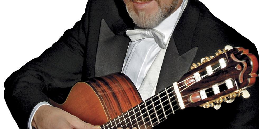 Guitar Recital - Roberto Legnani (1)