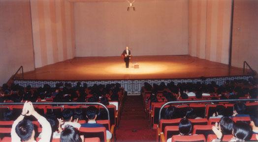 Roberto Legnani, Südkorea, 대한민국, 大韓民國, Jeju-do