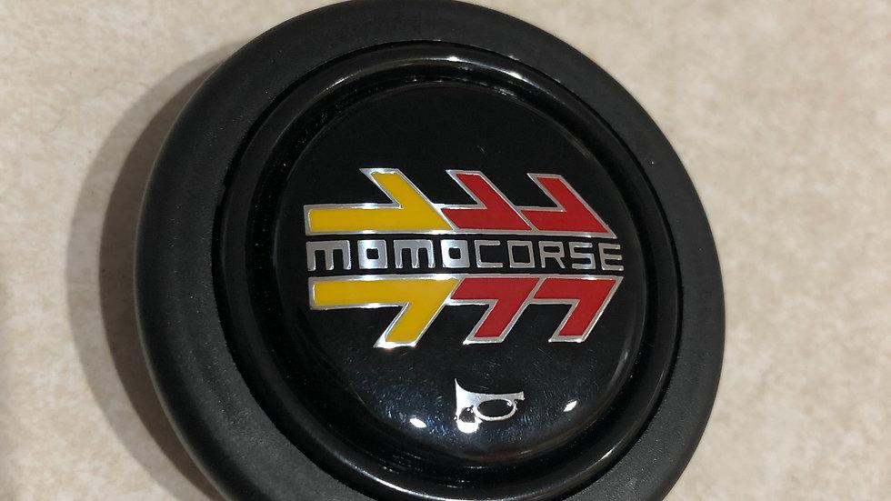 Momo Corse Horn Button
