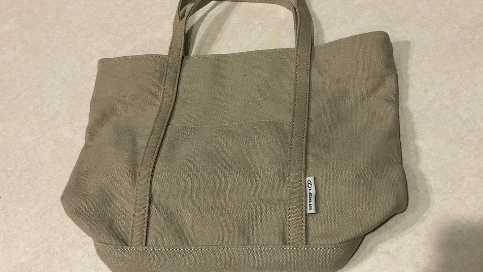 Lexus Canvas Tote Bag