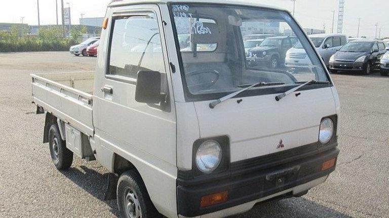 1989 Mitubishi Mini Cab