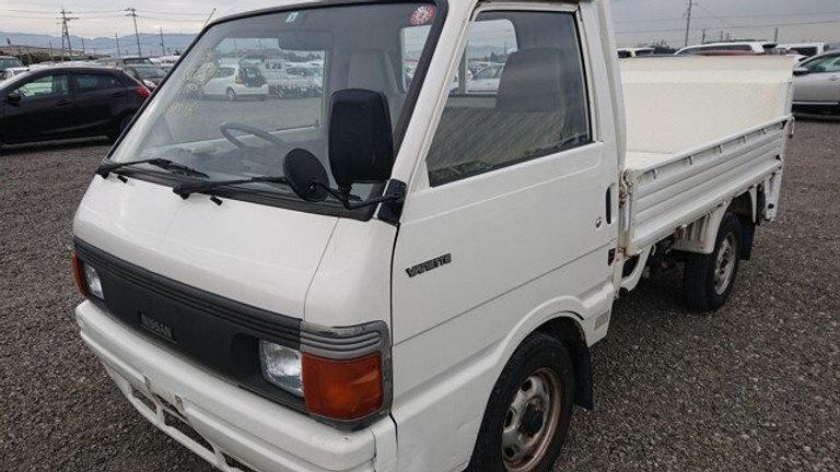 1995 Nissan Vanette