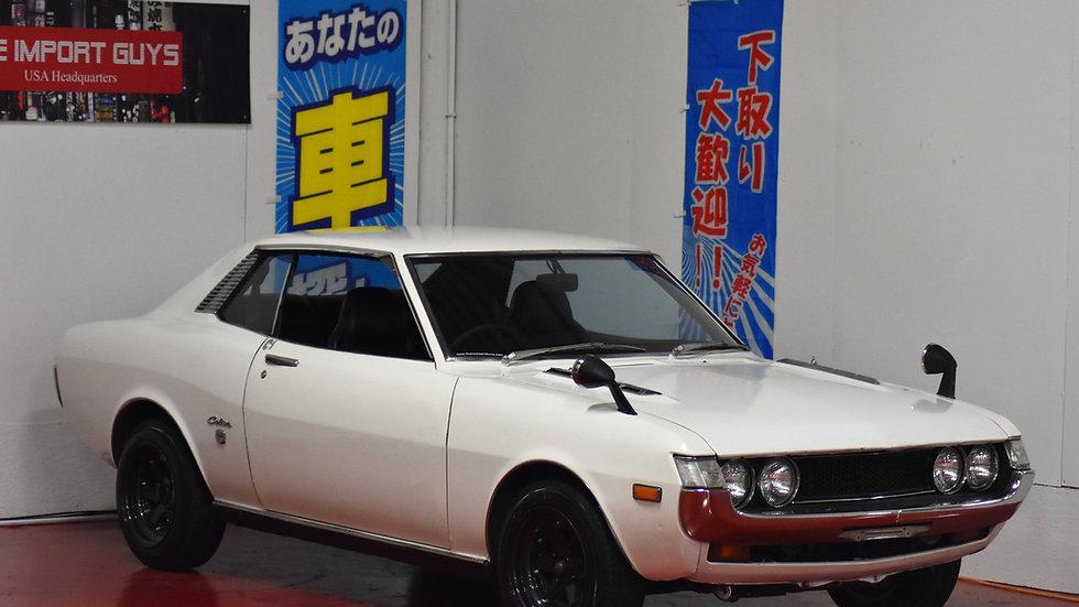 1973 Toyota Celica
