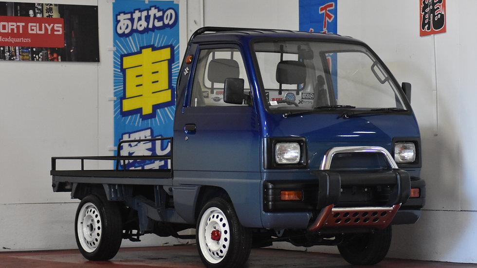 1987 Suzuki Carry