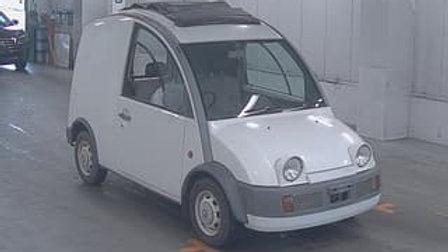 1989 Nissan Scargo