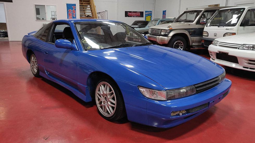 1990 Nissan 180sx