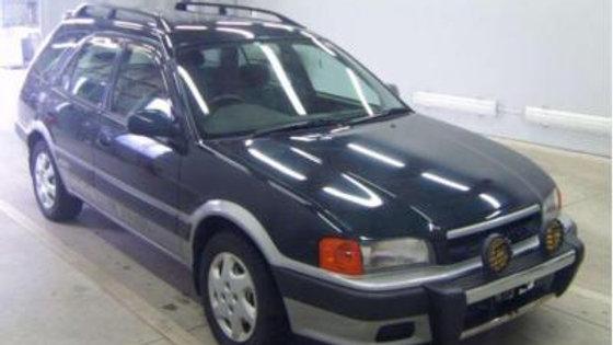1996 Toyota Carib 4wd