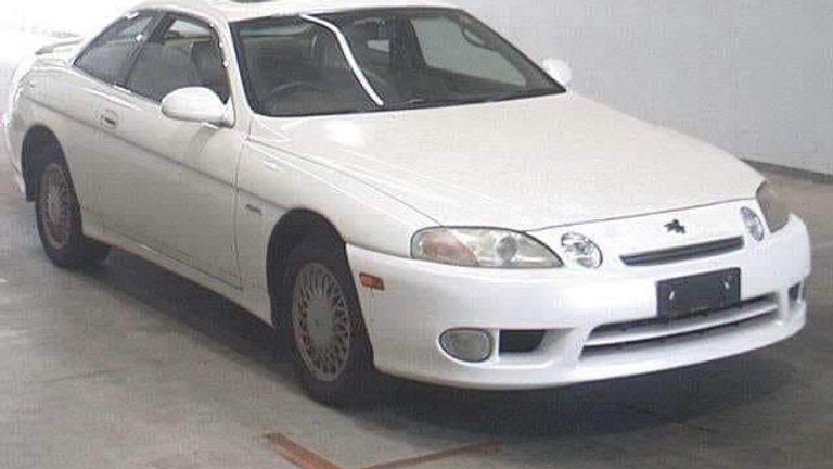 1994 Toyota Soarer