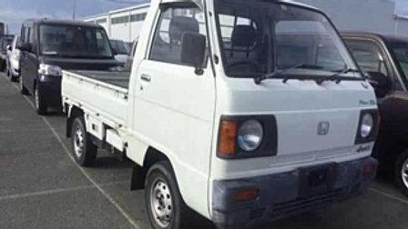 1985 Honda Acty