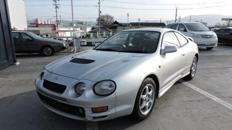 1996 Toyota Celica GT-Four