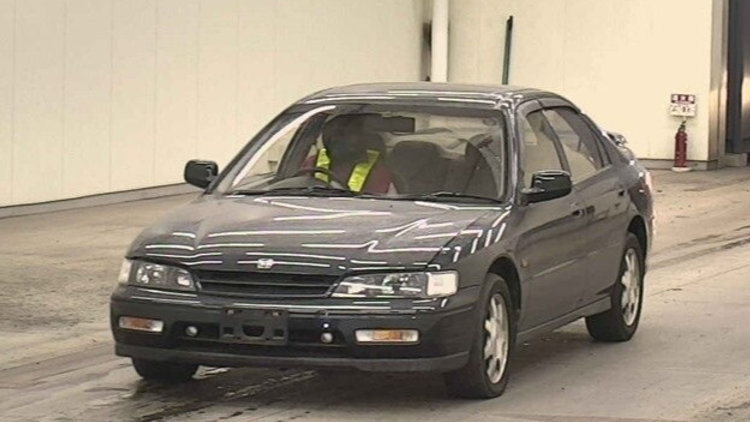 1993 Honda Accord SIR