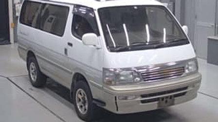1996 Toyota Hiace 4WD