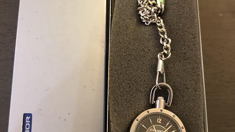 RARE Celsior Dealership Pocket Watch