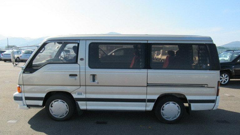 1990 Nissan Homy