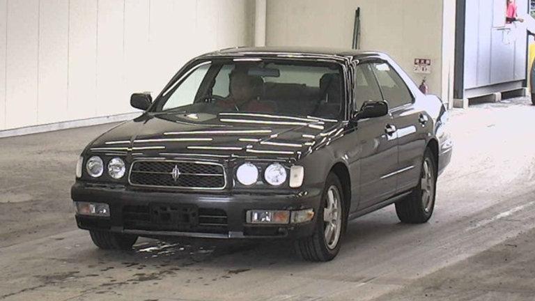 1995 Nissan Cedric