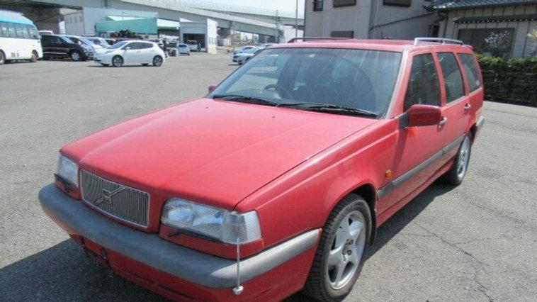 1996 Volvo 850 Estate