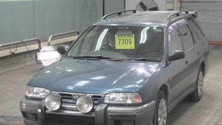 1995 Nissan Avenir