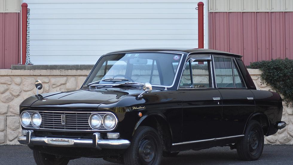 1966 Nissan Bluebird Deluxe