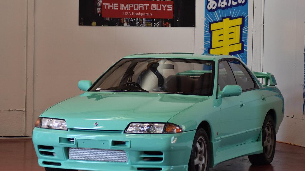 1990 Nissan Skyline GTS-4