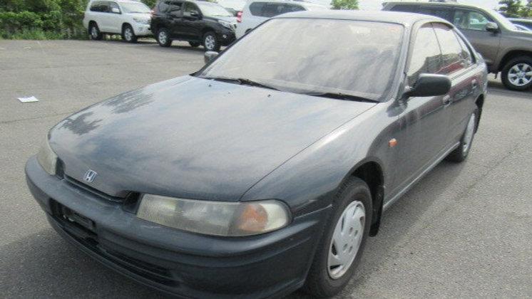 1992 Honda Ascot