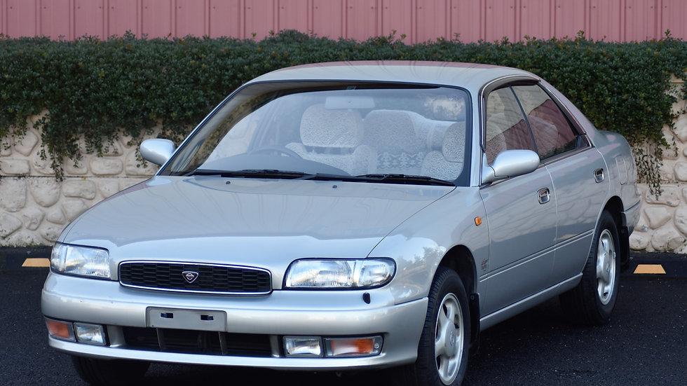 1994 Nissan Bluebird ARX 2.0 Super Touring