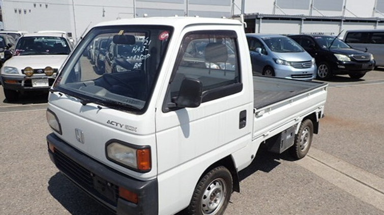 1993 Honda Acty SDX