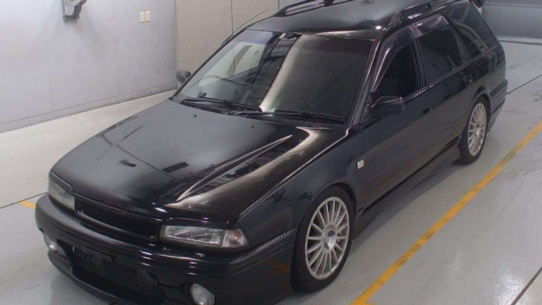 1996 Nissan Avenir GT Turbo