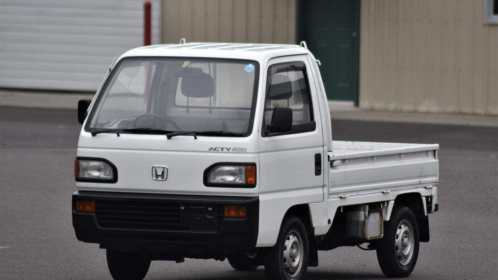 1992 Honda Acty SDX