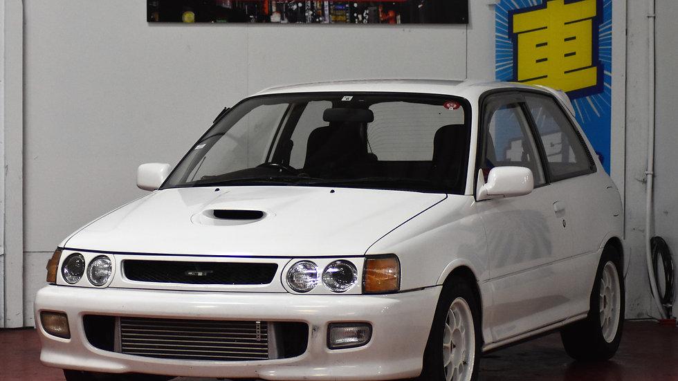 1994 Toyota Starlet GT Turbo
