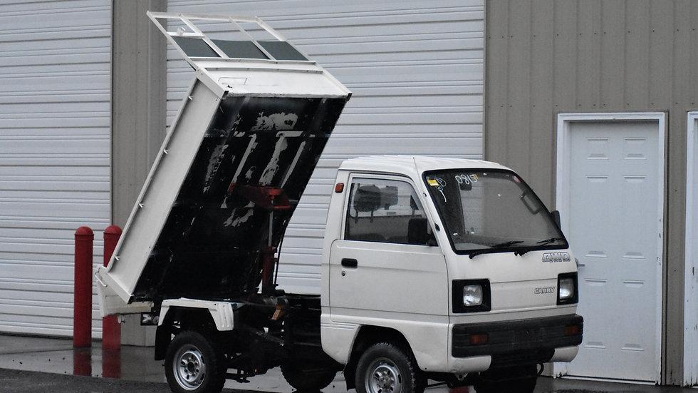 1986 Suzuki Carry