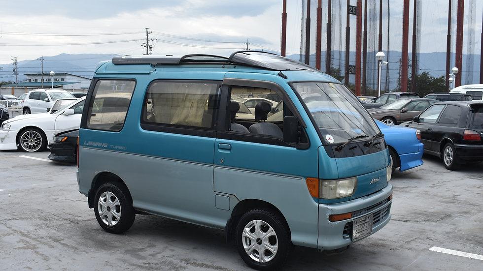 1995 Daihatsu Atrai