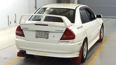 1996 Mitsubishi Lancer Evo