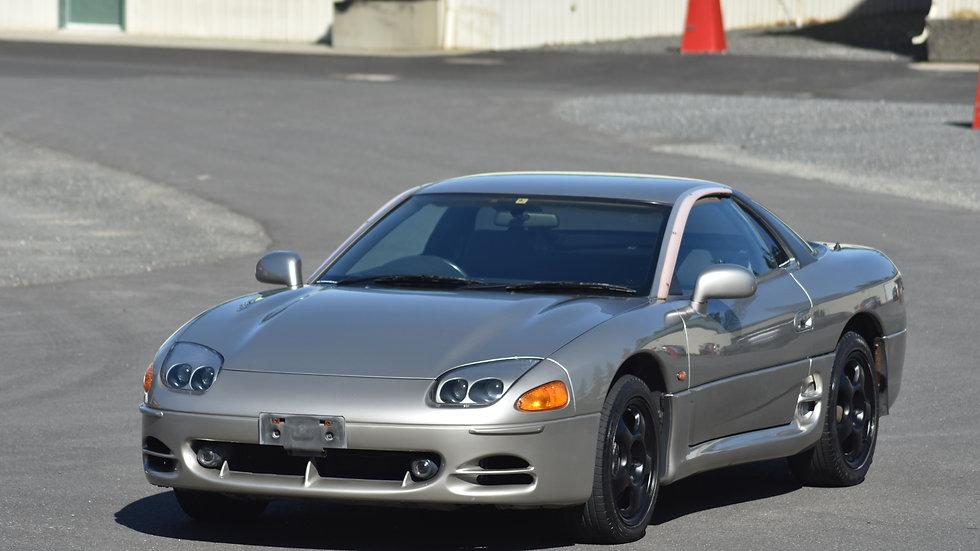 1994 Mitsubishi GTO