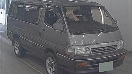 1994 Toyota Hiace Turbo Diesel 4WD
