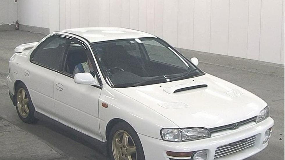 1996 Subaru WRX V Limited