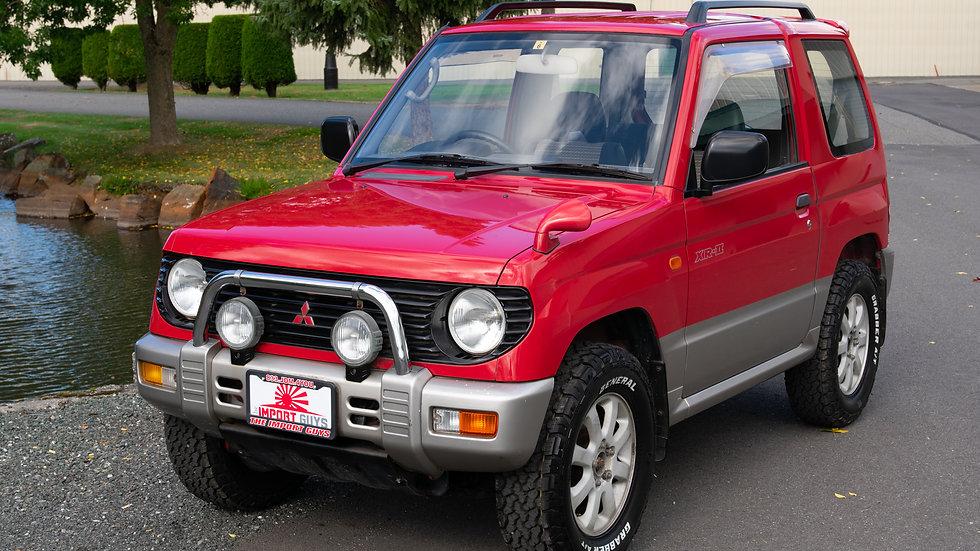 1994 Mitsubishi Pajero Mini