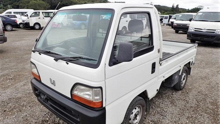 1994 Honda Acty 4WD