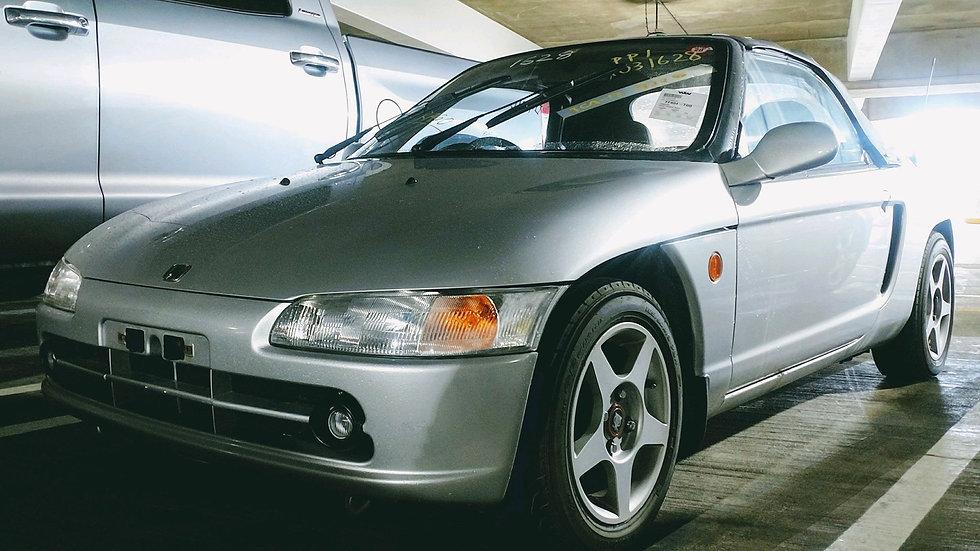 1993 Honda Beat Z Trim Grade 4
