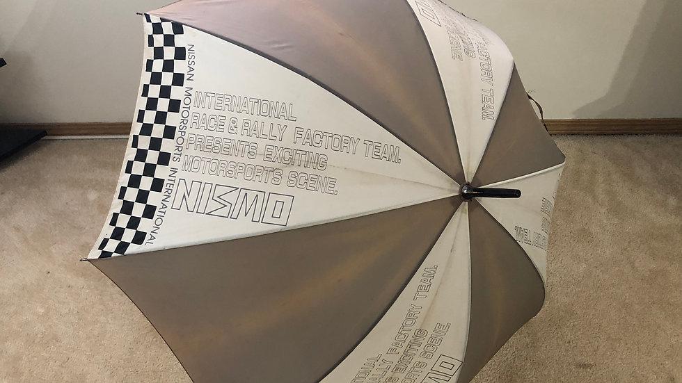 EXTREMELY RARE Nismo Original Logo Umbrella