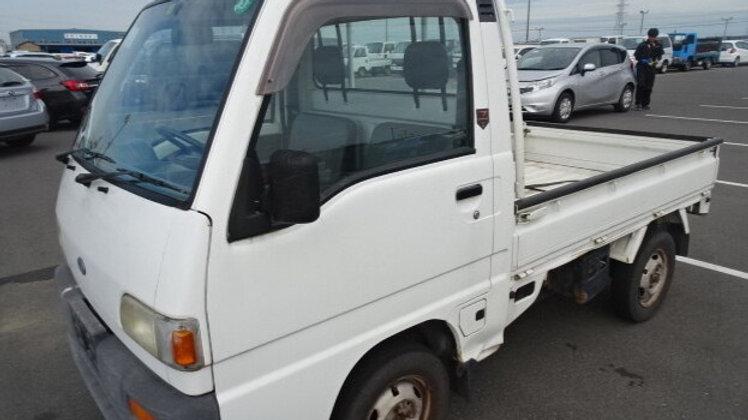 1996 Subaru Sambar Special