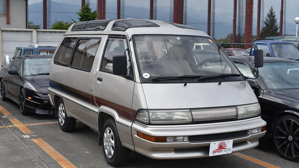 1993 Toyota Master Ace Surf