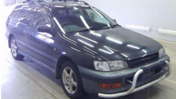 1996 Toyota Caldina awd