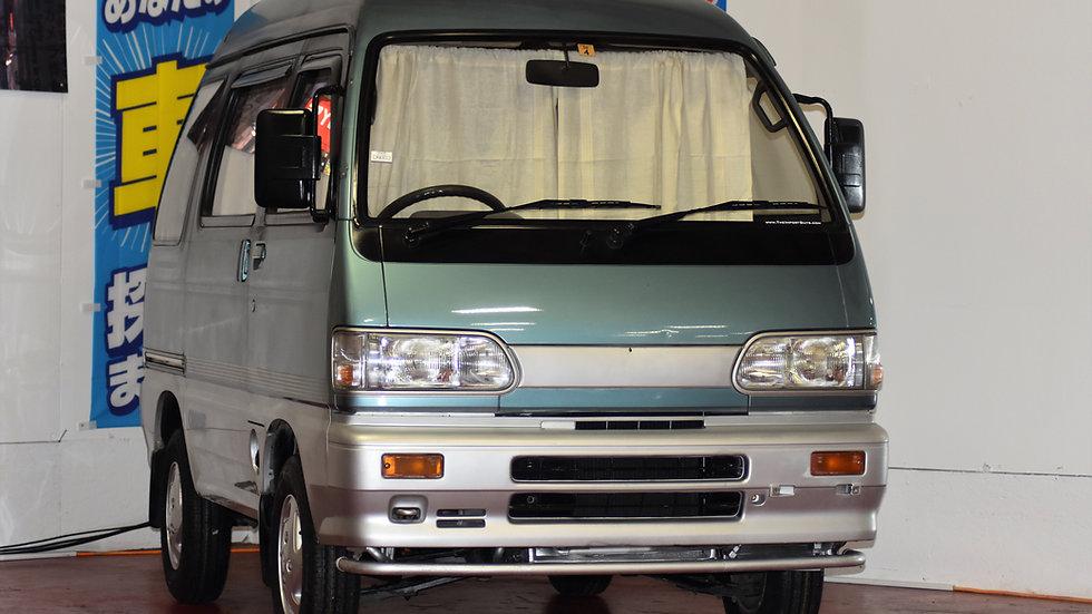 1993 Daihatsu Atrai Cruise Camper Van