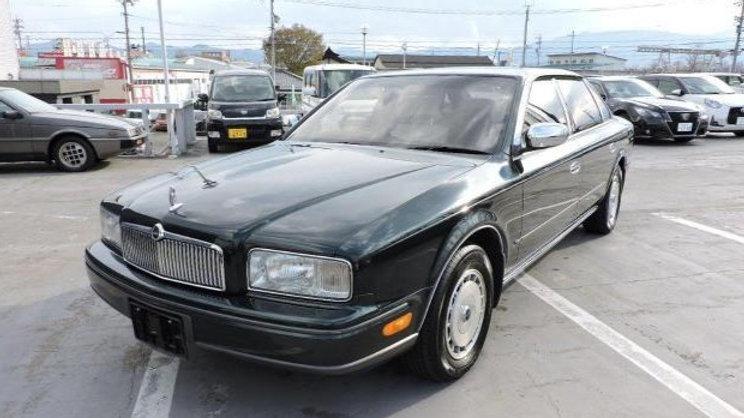 1993 Nissan President