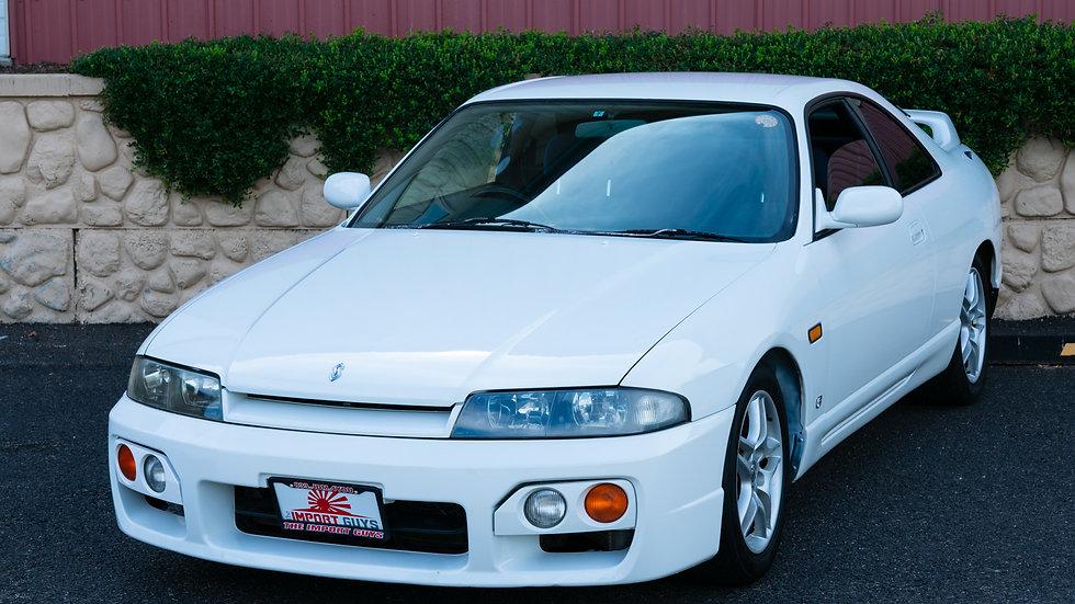 1996 NIssan Skyline GTS25T