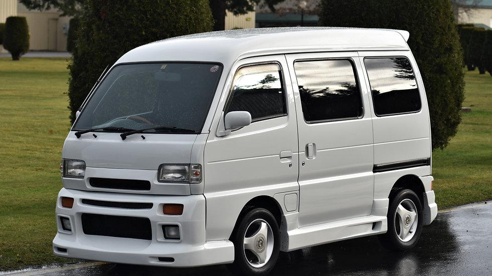1995 Suzuki Every
